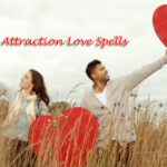 Love spells that work in the USA