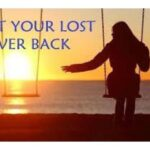 Spells Bring Lost Love Back In USA