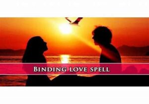 Love Spells To Bring Lost Love Back